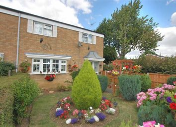 Thumbnail 3 bed end terrace house for sale in Ripon Road, Stevenage, Herts