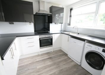 Thumbnail 2 bed flat to rent in Bellevue Crescent, Clifton, Bristol