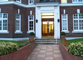Thumbnail 1 bedroom flat to rent in Elm Tree Road, St. John'S Wood, London