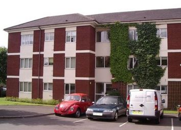 Thumbnail 2 bed flat to rent in Deveron Way, Hinckley