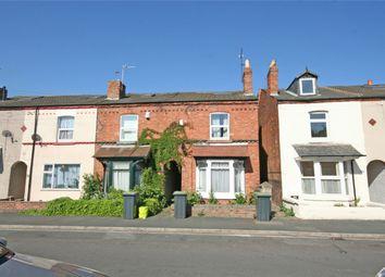 Thumbnail 3 bedroom terraced house to rent in Lower Regent Street, Beeston, Nottingham