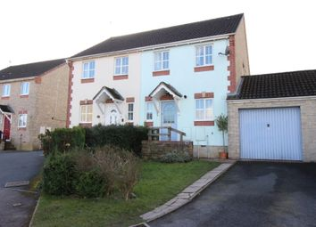 Thumbnail 2 bed property for sale in Clover Close, Milkwall