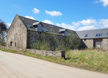 Thumbnail 3 bed barn conversion for sale in Torwood, Near Stirling