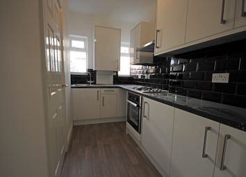 Thumbnail 3 bed maisonette for sale in Oswald Road, Southall