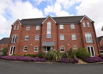 Thumbnail 2 bed flat for sale in Moss Hey Court, Spital