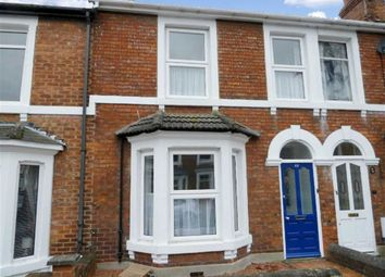 Thumbnail 4 bed terraced house to rent in Avenue Road, Swindon, Wiltshire