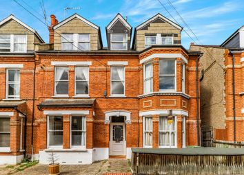 Thumbnail 1 bed property to rent in Brunswick Road, Kingston Upon Thames