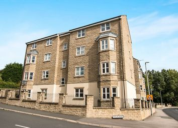 Thumbnail 2 bed flat to rent in Laithe Hall Avenue, Cleckheaton