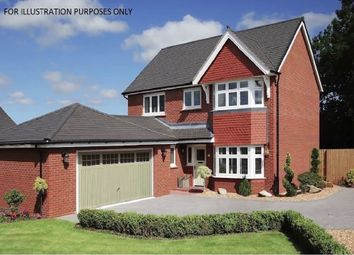 Thumbnail 4 bed detached house for sale in Butts Road, Ottery St. Mary