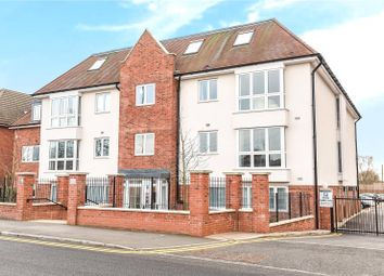 Piccadilly House, 24 Pembroke Road, Ruislip, Middlesex HA4. 1 bed flat