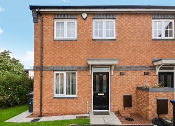 Thumbnail 3 bedroom semi-detached house for sale in 39 Aidan Court, Middlesbrough