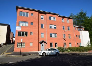 Thumbnail 2 bedroom flat to rent in Birchfield House, Hopes Carr, Stockport, Cheshire