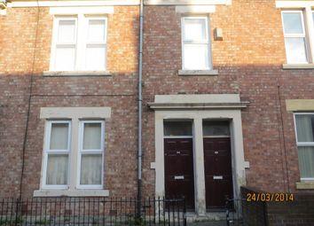 Thumbnail 3 bedroom flat to rent in Croydon Road, Newcastle Upon Tyne
