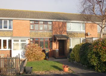 Thumbnail 2 bed terraced house for sale in Gale Moor Avenue, Gosport