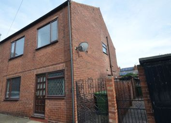 Thumbnail 3 bed terraced house to rent in Banks Mount, Pontefract