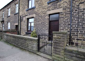 2 bed terraced house to rent in Union Road, Liversedge WF15