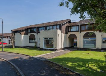 Thumbnail 1 bed flat for sale in 3 Lachlan Crescent, Erskine