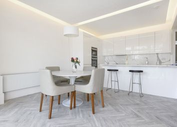 Thumbnail 3 bed flat to rent in Brunel House, Chelsea