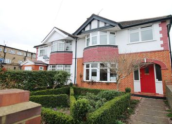 Thumbnail 3 bed semi-detached house to rent in Cherry Orchard, West Drayton
