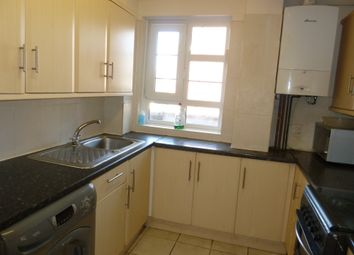 Thumbnail 3 bed flat to rent in Wenlock Barn Estate, Old Street & City