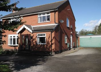 Thumbnail 1 bed detached house to rent in Endyke Lane, Cottingham