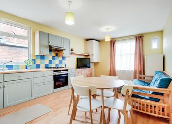 Thumbnail 5 bed maisonette for sale in Pine Road, Cricklewood, London