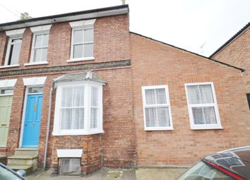 Thumbnail 3 bed end terrace house to rent in St Martins Street, Bury St Edmunds, Suffolk
