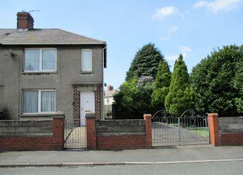 Thumbnail 3 bedroom terraced house for sale in Saltoun Street, Margam, Port Talbot, Neath Port Talbot.