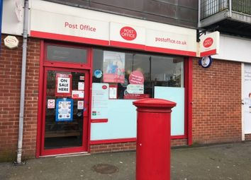 Retail premises for sale in Blackpool, Lancashire FY4