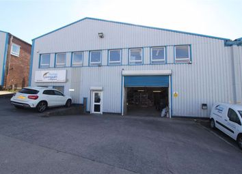 Thumbnail Light industrial for sale in Novers Hill Trading Estate, Bedminster, Bristol
