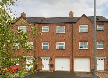 Thumbnail 4 bed property to rent in Poppy Close, Evesham