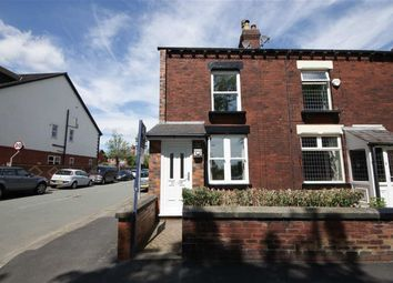 Thumbnail 2 bedroom end terrace house to rent in Markland Hill Lane, Bolton