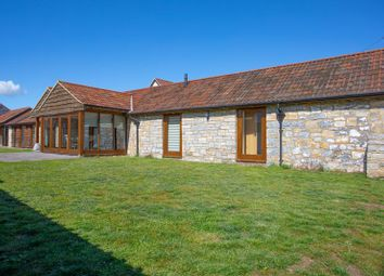 Thumbnail 3 bed detached bungalow for sale in Windmill Lane, Pibsbury, Langport