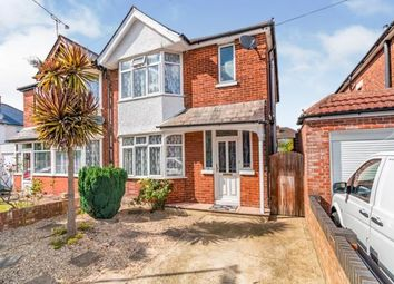 Thumbnail 3 bed semi-detached house for sale in Southampton, Hampshire, .