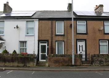 Thumbnail 2 bed terraced house for sale in Newton Road, Dalton-In-Furness