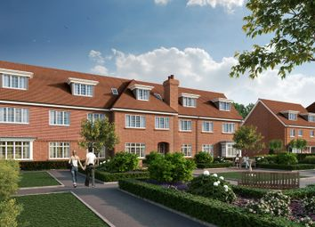 Thumbnail 2 bed flat for sale in Sonning House, Bersted Park, North Bersted