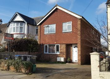 Thumbnail 3 bed maisonette to rent in Gloucester Road, Kingston Upon Thames