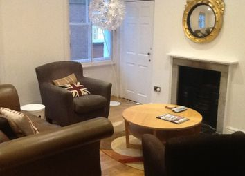 Thumbnail 3 bedroom flat to rent in Blake Street, York