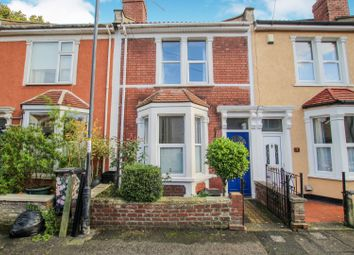 Thumbnail 2 bed terraced house for sale in Garnet Street, The Chessels