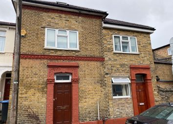 Thumbnail End terrace house for sale in Bulwer Road, London