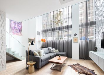 Thumbnail 1 bed property for sale in 540 West 49th Street, New York, New York State, United States Of America