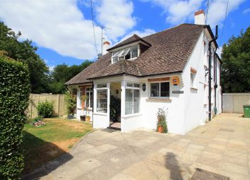 Thumbnail 3 bed detached house for sale in The Street, Bramber, Steyning
