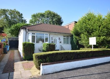Thumbnail 2 bed semi-detached bungalow for sale in Nethervale Avenue, Netherlee, Glasgow