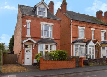 Thumbnail 3 bed detached house for sale in Easemore Road, Redditch