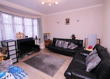 Thumbnail 4 bed semi-detached house for sale in Eldon Avenue, Hounslow