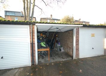 Thumbnail Parking/garage for sale in Trinder Road, Crouch Hill
