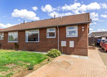3 bed semi-detached bungalow for sale in Elm Park, Blackburn, Blackburn EH47