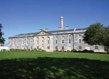 Thumbnail 1 bedroom flat to rent in Mills Bakery, 4 Royal William Yard, Stonehouse, Plymouth