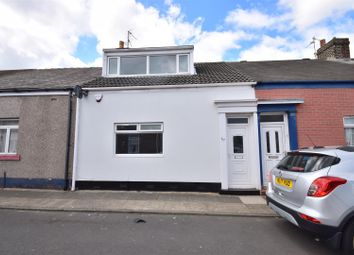 Thumbnail 3 bed cottage for sale in Washington Street, Millfield, Sunderland