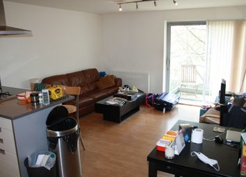 Thumbnail 3 bed flat to rent in Wenlock Road, London